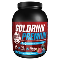 Goldrink Premium (Baies)