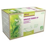 Chá de ervas da Mincipause