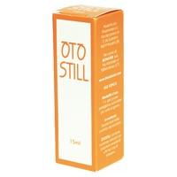 Otostill Solución Calmante Para Los Oídos