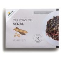Delicias de Soja Ahimsa