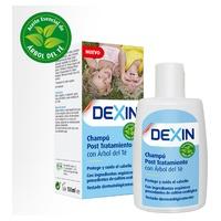 Dexin Champú Post Tratamiento
