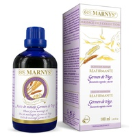 Wheat Germ Oil for Massage