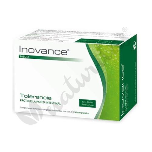 Tolerancia (Tolerance) 90 comprimidos de Inovance