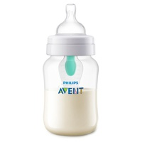 Anti-colic baby bottle with Airfree system SCF813 / 14 1m +