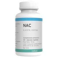 NAC N-Acetil-Cisteina