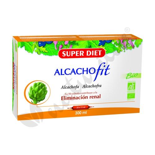 Alcachofit Bio (Alcachofa)