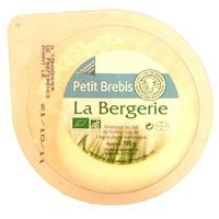 Petit Brebis 17% Mg