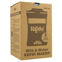 Kit Kefirko Color Azul Cielo (Kit para Kefir)