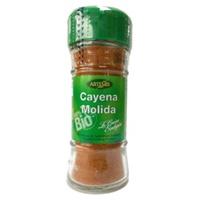 Cayena Molida Bio