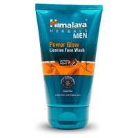 Power Glow Licorice Face Wash