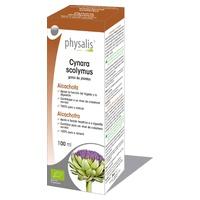 Artichoke Extract (Cynara S.) Bio