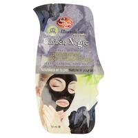 Mascarilla Facial Peeling Carbón Negro