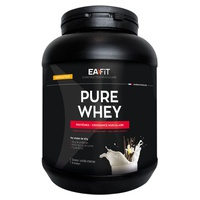 Pure Whey Vanilla Intense