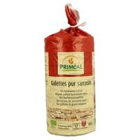 Tortitas de Sarraceno Puro Bio