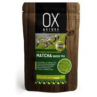 Matcha Té Verde en Polvo Bio