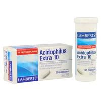Acidophilus extra 10