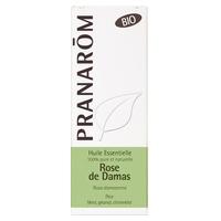 Aceite esencial de Rosa De Damasco