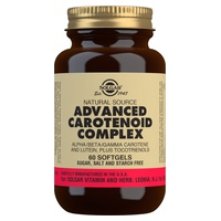 Advanced Carotenoids Complex