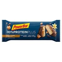 ProteinPlus 30% Alto en proteína Vainilla-Caramelo Crujiente