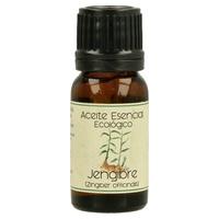 Aceite Esencial Bio de Jengibre