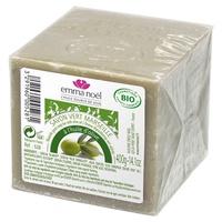 Jabón verde de Marsella
