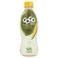 Agua Coco Drink Mango Bio