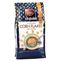 Corn Flakes Maiz Sin Gluten