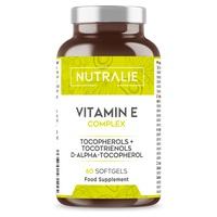 Complexe de vitamine E Nutralie