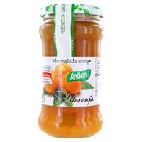 Confiture d'orange sans sucre