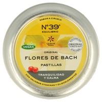 Pastillas Flores de Bach Sos Ansiedad