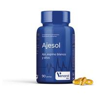 Ajesol (Garlic, Hawthorn, Olive)