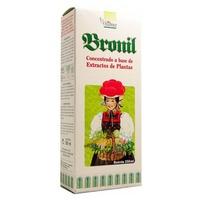 Bronil Alemán Bronquios