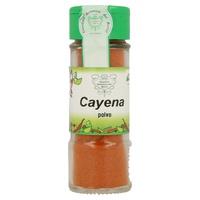 Cayena En Polvo Bio ( Condimento )