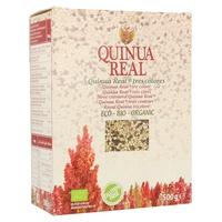 Quinua Real tres colores Bio