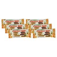 Pack Optifruit Barrita Energética + MG + Palatinose (Sabor Cacao + Chips Choco)