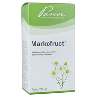 Poudre de Markofruct