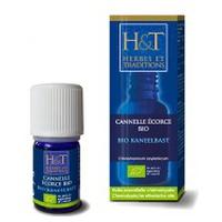 Huile Essentielle Cannelle écorce (Cinnamomum zeylanicum) Bio