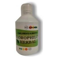 Clorophilum Herbal