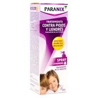 Spray Paranix