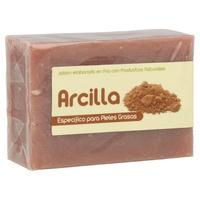 Jabón Pastilla Arcilla Acné