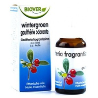 Aceite Esencial de Wintergreen Gaultheria Bio