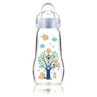 Mam Wohlfühlglas Babyflasche 260ml