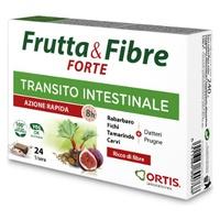 Fruits & Fibers Forte Intestinal Transit