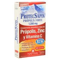 Protecsapin Própolis forte 1.200 mg