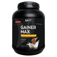 Gainer Max Double Chocolate