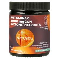 Vitamina C 1000 mg com ação retardada