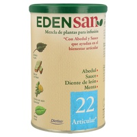 Edensan 22 Got