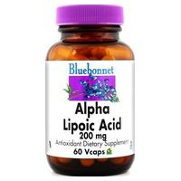 Ácido Alfa Lipoico 30 cápsulas de 300 mg de Bluebonnet