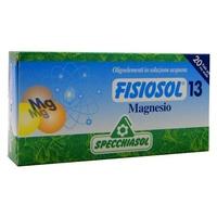 Fisiosol 13 Magnesio
