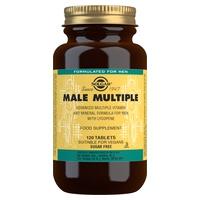 Male Multiple